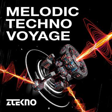 Melodic Techno Voyage