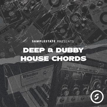 Deep & Dubby House Chords