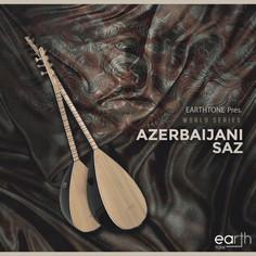 Azerbaijani Saz
