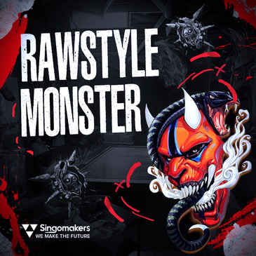 Rawstyle Monster