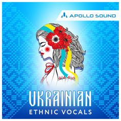 Ukrainian Ethnic Vocals