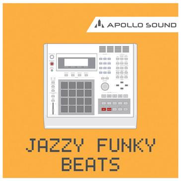 Jazzy Funky Beats