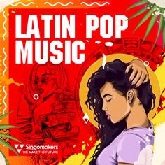 Latin Pop Music
