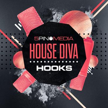 House Diva Hooks