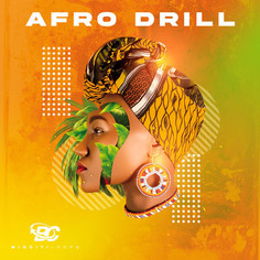 Afro Drill Vol 1