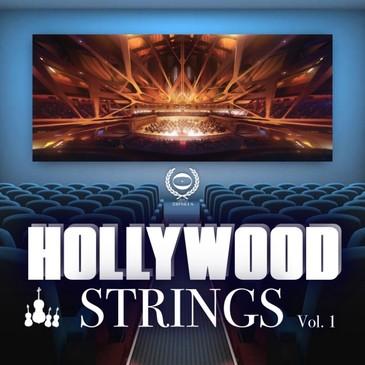 Hollywood Strings Vol 01