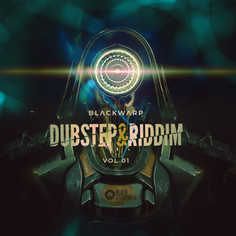 Blackwarp - Dubstep & Riddim Vol 1