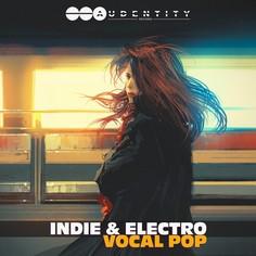 Indie & Electro Vocal Pop