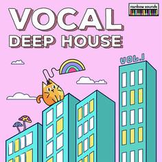 Vocal Deep House Vol 1