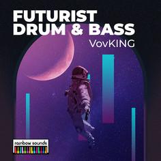 VovKiNG Futurist Drum & Bass