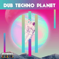 Dub Techno Planet