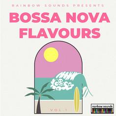 Bossa Nova Flavours