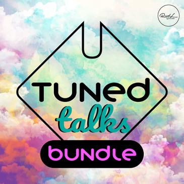 Tuned Talks Bundle