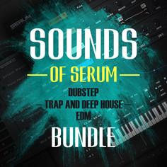 Sounds Of Serum Bundle