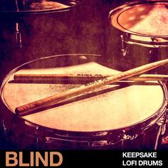 Keepsake: Lofi Drums