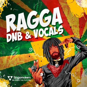 Ragga DnB & Vocals