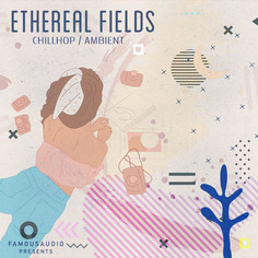 Ethereal Fields: Chill Hop & Ambient