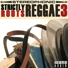 Strictly Roots Reggae Vol 3
