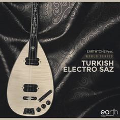 Turkish Electro Saz