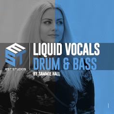 Liquid Drum & Bass Vocals