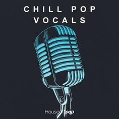 Chill Pop Vocals