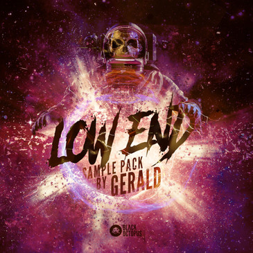 Gerald - Low End EP Sample Pack