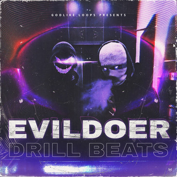 Evildoer - Drill Beats