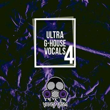 Ultra G-House Vocals 4
