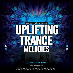 Uplifting Trance Melodies