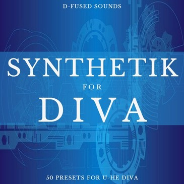 Synthetik for Diva