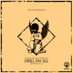 Drill Em All Bundle (Vols 1-3)