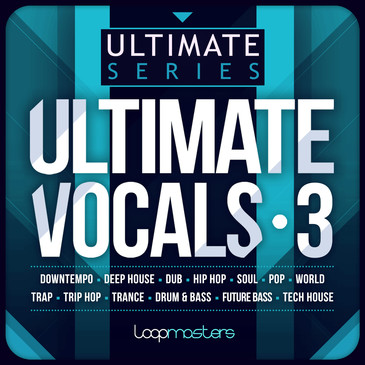 Ultimate Vocals 3