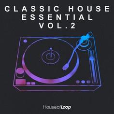Classic House Essential Vol 2