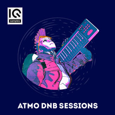 Atmo DNB Sessions