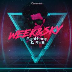 Week&Sky - Synthpop & R&B