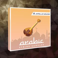 Arabic String Samples