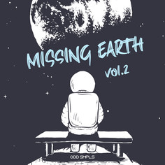 Missing Earth 2: Lofi Hip Hop