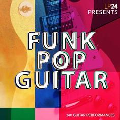 Funk Pop Guitar