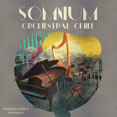 Somnium: Orchestral Chill