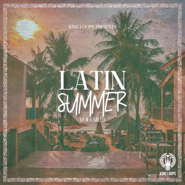 Latin Summer Vol 3