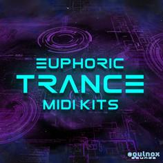 Euphoric Trance MIDI Kits