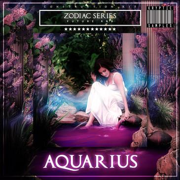 Zodiac Series: Aquarius