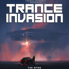 Trance Invasion For Spire