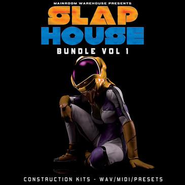 Slap House Bundle Volume 1