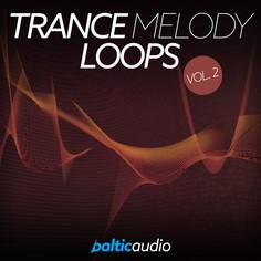 Trance Melody Loops Vol 9