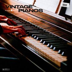 Vintage Pianos