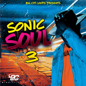 Sonic Soul 3