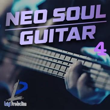 Neo Soul Guitar 4