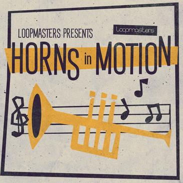 Horns In Motion