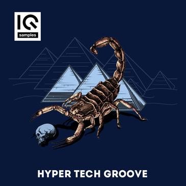 Hyper Tech Groove